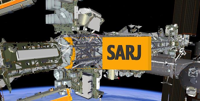 SARJ 1