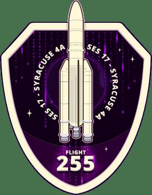 VA255 Patch