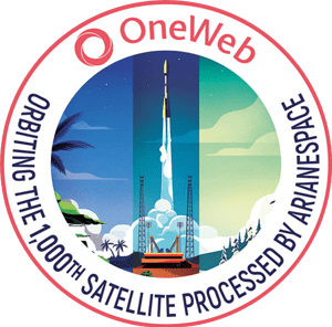 OneWeb 10 Patch