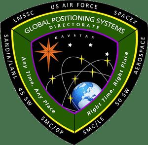 GPS III USAF Mission Patch